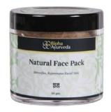 Bipha Natural Face Pack,  50 G  For All Skin Types