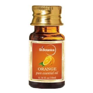 St.Botanica Pure Essential Oil,  10 ml  Orange