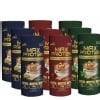 RiteBite Max Protein 7 Grain Protein Snacks - Pack of 9, 120 g