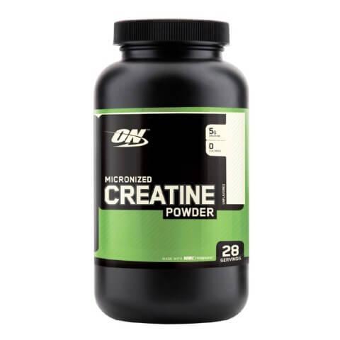 ON (Optimum Nutrition) Micronized Creatine Powder,  Unflavoured  0.33 lb