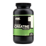 ON (Optimum Nutrition) Micronized Creatine Powder,  Unflavoured  0.33 Lb