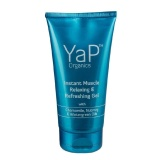 VLCC Yap Instant Muscle Relaxing & Refreshing Gel,  150 G  All Skin Types
