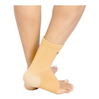 Orthotech Ankle Brace (OR4030),  Beige  Medium