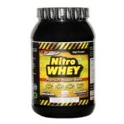Olympia Nitro Whey,  2.2 lb  Chocolate