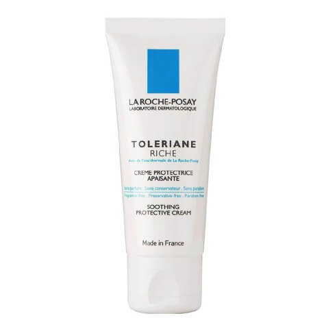 La Roche Toleriane Riche Cream,  40 ml  Soothing Protective