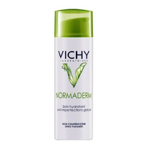 Vichy Normaderm Soin Hydratant,  50 ml  Anti-Imperfection