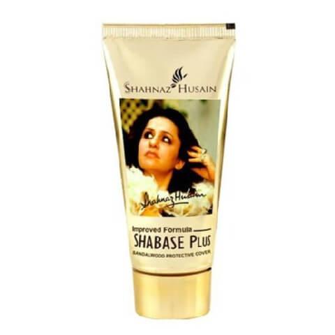 Shahnaz Husain Shabase Plus,  40 g  Sandalwood