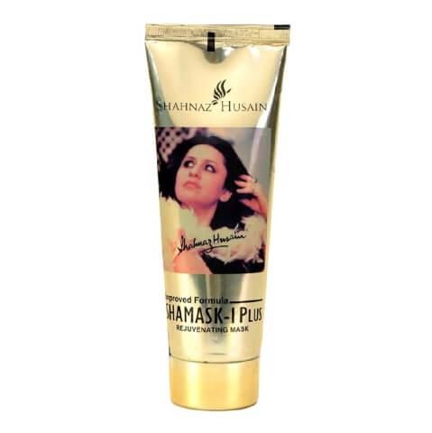 Shahnaz Husain Shamask - I Plus,  100 g  Rejuvenating