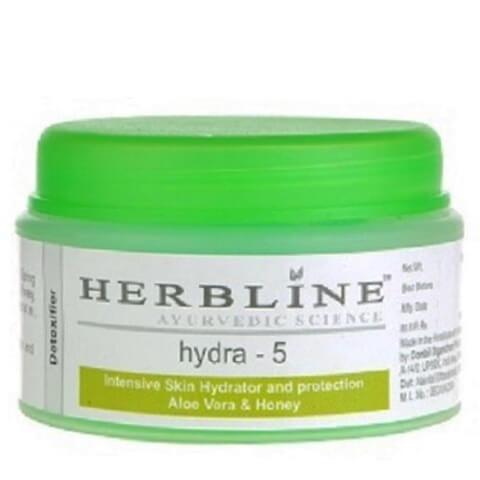 Herbline Hydra-5 Gel,  50 g  Detoxifier