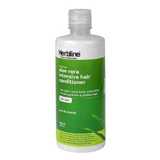 Herbline Aloe Vera Intensive Hair Conditioner,  500 ml  Hair Care