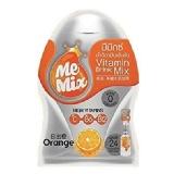 MeMix Vitamin Water Premix,  1 Piece(s)/Pack  Orange