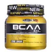 Big Muscles Bcaa,  0.66 lb  Orange