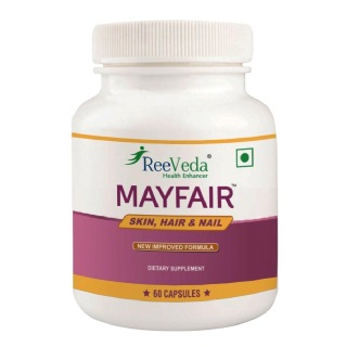 ReeVeda Mayfair,  60 capsules
