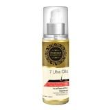 Morpheme Remedies 7 Ultra Oils,  100 Ml  All Types Hair