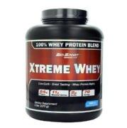 Bio Sports Xtreme Whey,  5 lb  Vanilla