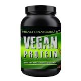 Health Naturel's Vegan Protein,  2.2 Lb  Chocolate