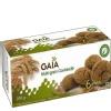GAIA Multi-Grain Cookies,  Unflavoured  200 g