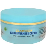 GLAMVEDA Blush Fairness Cream,  50 G  All Skin Type
