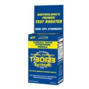 MHP T-Bomb 3xtreme,  168 tablet(s)  Unflavoured