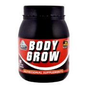 Amaze Body Grow,  Vanilla  2.2 lb