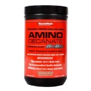 Musclemeds Amino Decanate,  0.83 lb  Watermelon