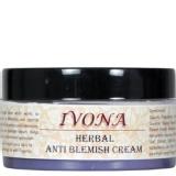Ivona Herbal Anti Blemish Cream,  50 G  All Skin Type