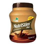 Ayurwin Nutrislim Plus Powder,  0.5 kg  Chocolate