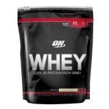 ON (Optimum Nutrition) Whey,  1.85 Lb  Vanilla
