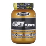 Big Muscle Xtreme Muscle Fusion,  11 Lb  Chocolate
