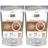 NutroActive Flax Seed Meal - Pack of 2 150 g