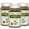 Herbal Hills Bhringraj powder (pack of 3),  0.1 kg