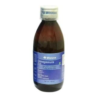 Bionova Omegasure Syrup,  0.42 lb
