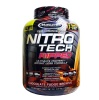MuscleTech Performance Series NitroTech Ripped,  4 lb  Chocolate Fudge Brownie