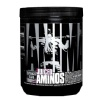 Universal Nutrition Juiced Aminos,  0.8 lb  Strawberry Limeade
