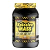 Olympia Xplosive Mass,  2.2 lb  Chocolate