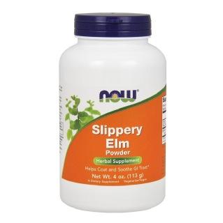 Now Slippery Elm Powder,  0.113 kg