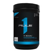 Rule One R1 BCAA,  0.70 lb  Unflavoured