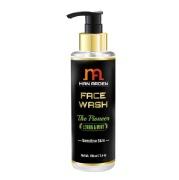 Man Arden Face Wash, 100 ml The Pioneer Sensitive Skin