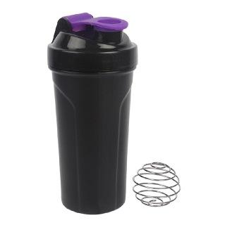 Day2Day Classic Shaker,  Purple & Black  750 ml