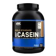 ON (Optimum Nutrition) Gold Standard 100% Casein,  4 lb  Chocolate Peanut Butter