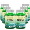 Morpheme Remedies Neem (500 mg),  6 Piece(s)/Pack