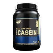 ON (Optimum Nutrition) Gold Standard 100% Casein,  2 lb  Mint Chocolate Chip