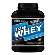 Protein Scoop Omni Whey,  4 lb  Vanilla