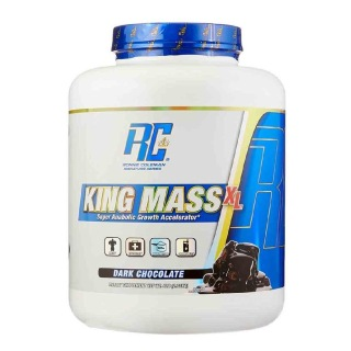 RONNIE COLEMAN King Mass ,  6 lb  Dark Chocolate