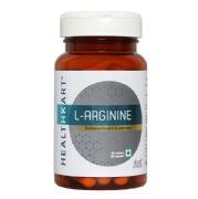HealthKart L Arginine, 60 capsules