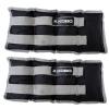 KOBO Ankle & Wrist Weight (AC-50),  Black & Grey  3 kg