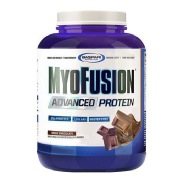 Gaspari Nutrition Myofusion Advanced Protein,  4 lb  Chocolate
