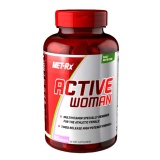 MetRx Active Woman,  Unflavoured  90 Tablet(s)