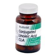 HealthAid Conjugated Linoleic Acid CLA,  30 capsules