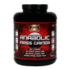 Muscle Epitome Anabolic Mass Gainer,  5.5 lb  Deluxe Chocolate